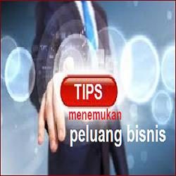 Tips Menemukan PELUANG Bisnis Usaha Sendiri