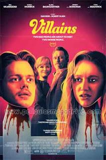 Villanos (2019) HD 1080P Latino [GD-MG-MD-FL-UP-1F] LevellHD