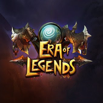 Era of Legends MOD APK + OBB Free Download