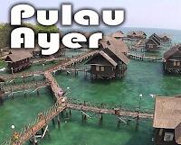 Promo Paket Pulau Ayer