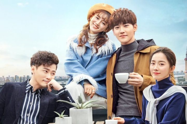 Download Drama China Standing in the Time Sub Indo Batch