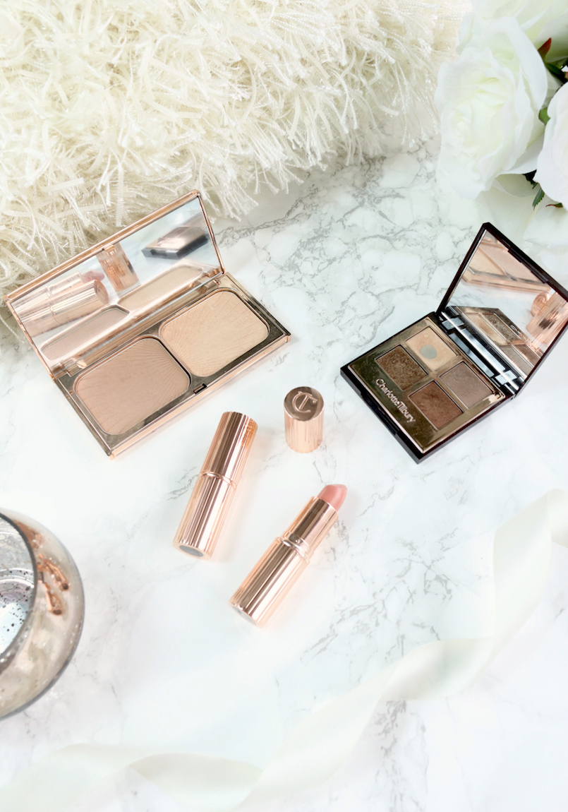 Favourite High End Brands Part 1 Charlotte Tilbury