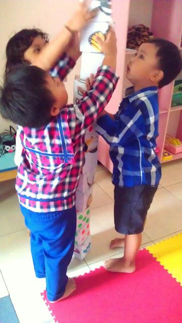 8 Prinsip Penilaian Hasil Belajar Anak Usia Dini (PAUD)