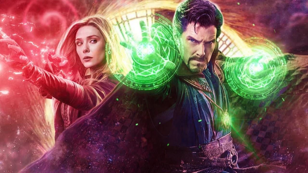 """""""Doutor Estranho: No Multiverso da Loucura"""" pode ter dois vilões tradicionais da Marvel"""