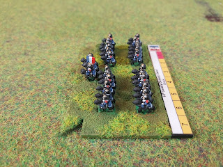 The 14th cavalry Division in 6mm