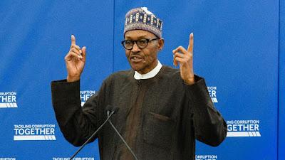 Many Nigerian Youths Not Ready To Work –Buhari