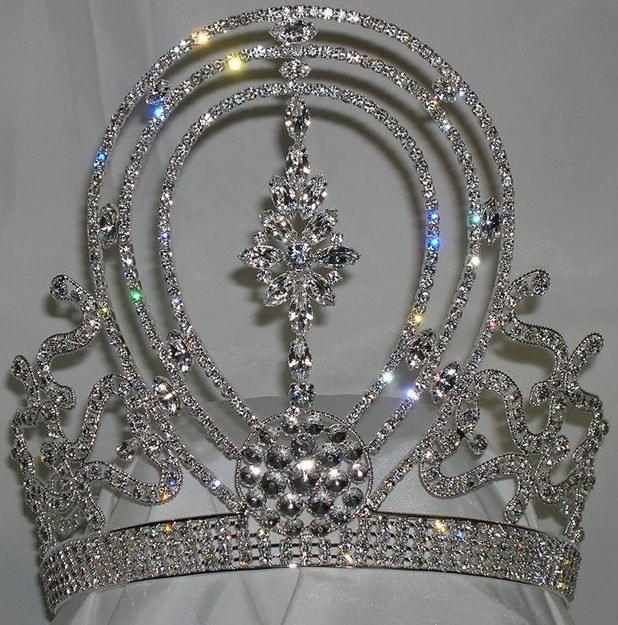 Bridal Style And Wedding Ideas: Wedding Tiaras Jewelry