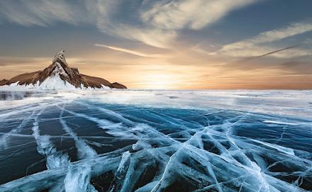 Οι ειδικοί προειδοποιούν για την κλιματική αλλαγή: Έλιωσαν 267 δισ. τόνοι πάγου ετησίως μεταξύ 2000-2019