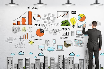 Inilah Ciri-Ciri Pebisnis atau Entrepreneur yang Sukses
