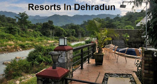 Resorts In Dehradun