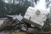 Banjir di Tennessee, 22 Tewas