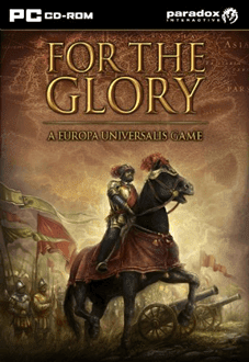 For The Glory: A Europa Universalis Game - PC (Download Completo em Torrent)