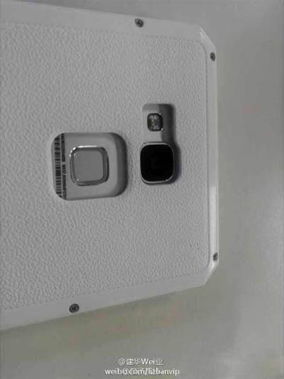 Huawei Siapkan Smartphone Kelas Menengah Bersensor Sidik Jari?