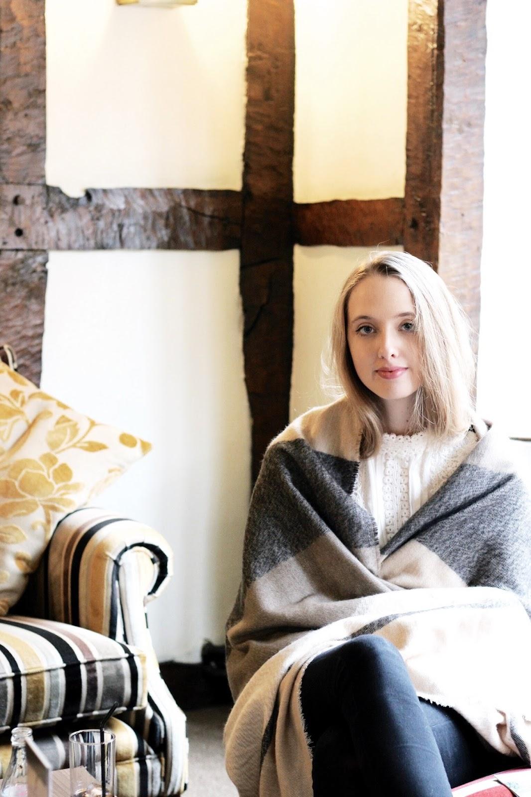 Mercure Stratford upon Avon Shakespeare Hotel blog