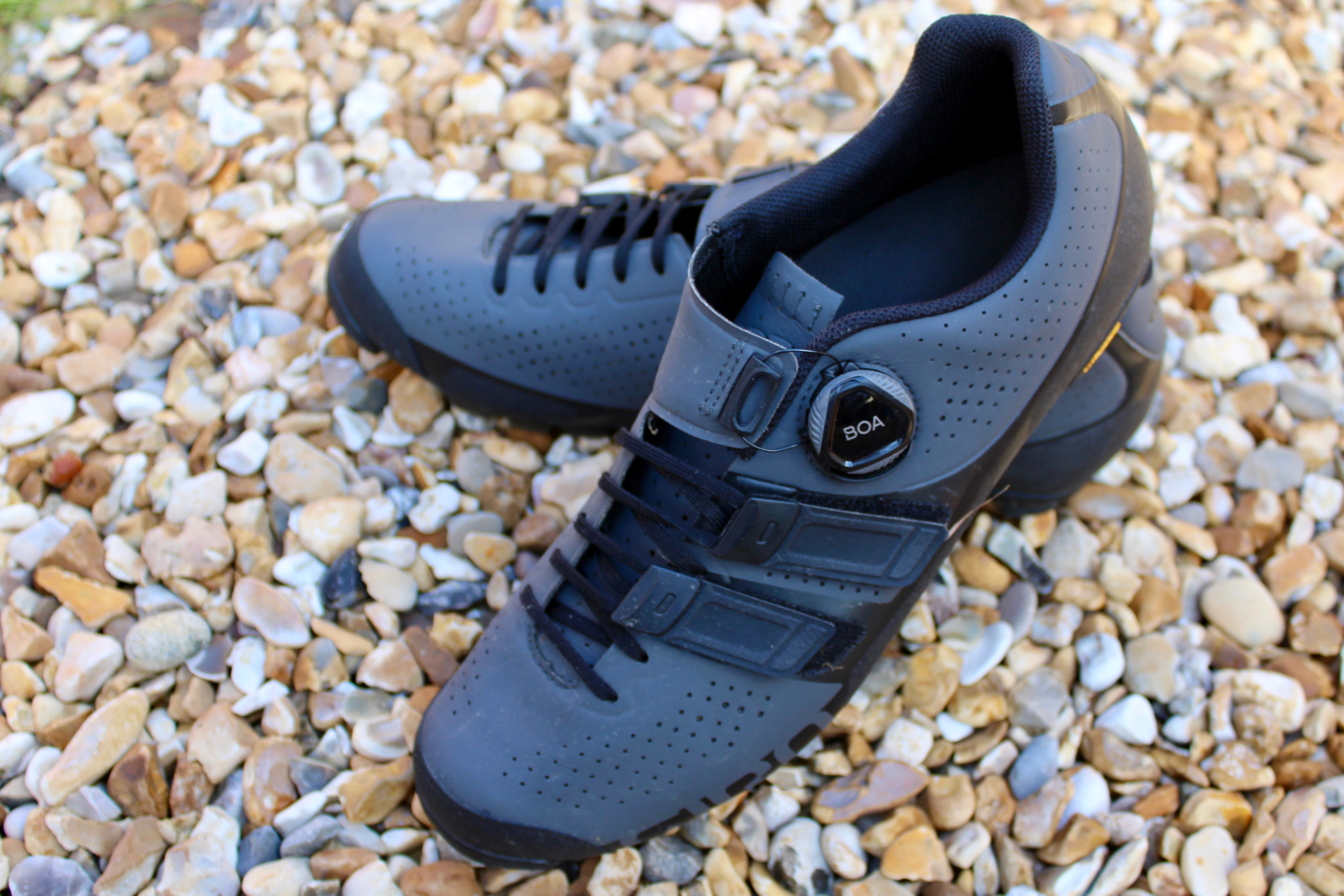 Giro Code Techlace MTB Shoes Review