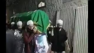 Fadli Zon Ungkap Kondisi Jenazah 6 Anggota FPI, Banyak Bekas Luka dan Bekas Peluru