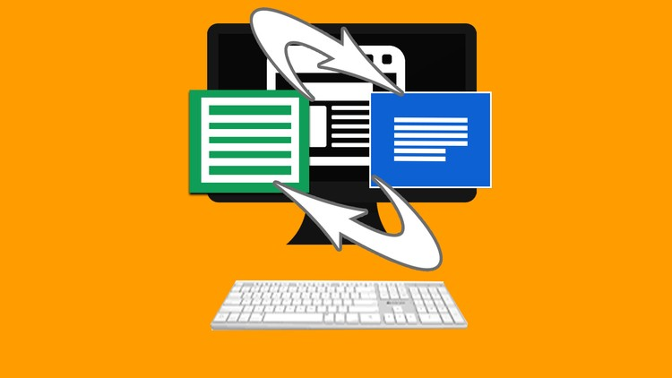 Google Script Create Google Docs on the fly from templates - Udemy coupon