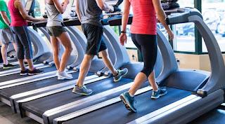 Tips para utilizar la cinta de correr