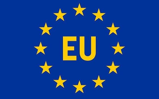Liên minh châu Âu (EU) - European Unio (EU)