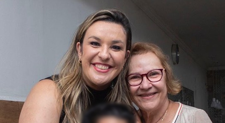 Camila e Léa se recuperam bem da Covid-19 e deputada retorna às atividades políticas na segunda-feira