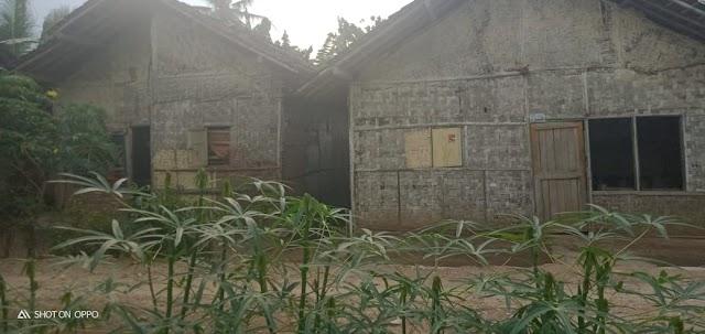 Dua Rumah Tidak Layak Huni butuh Perhatian dari Pemerintah