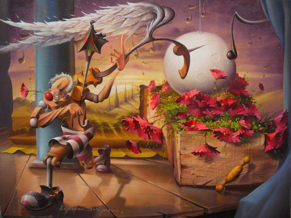 10-Evandro-Schiavone-Fantastic-Paintings-based-in-Surrealism