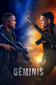 Proyecto Géminis / Gemini Man (2019) Online Latino