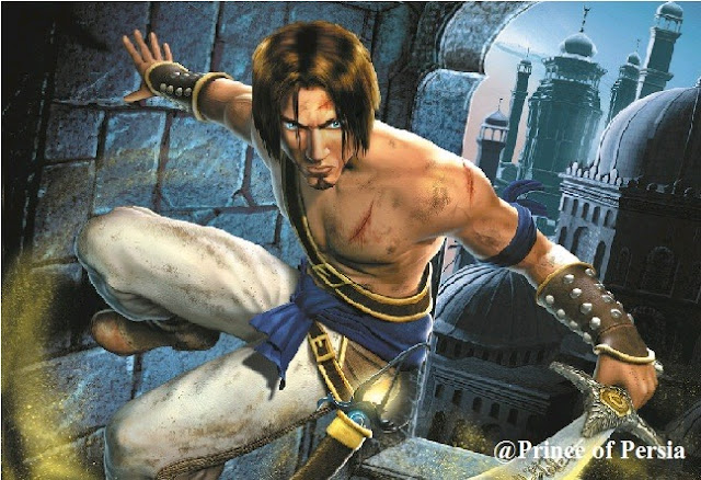 Prince of Persia - Best Good Old Games