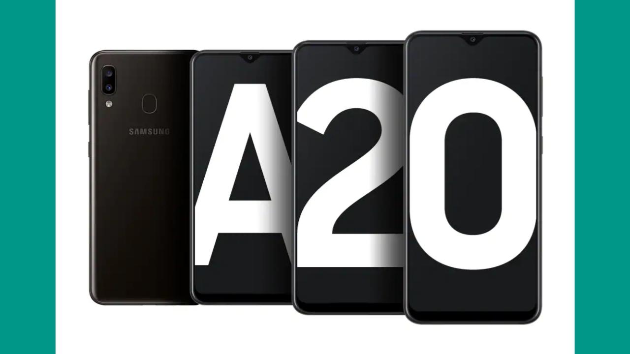 Harga Samsung A20 Juli 2019 dan Spesifikasi