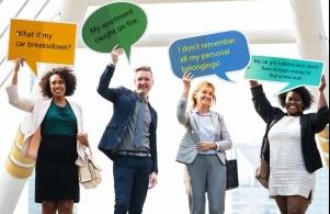 5 tips asuransi terbaik untuk milenial