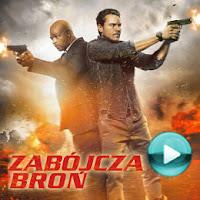 Zabójcza broń - serial obecnie jest niedostępny online