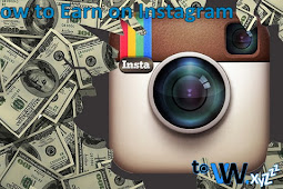 How to Get Make Money on Instagram