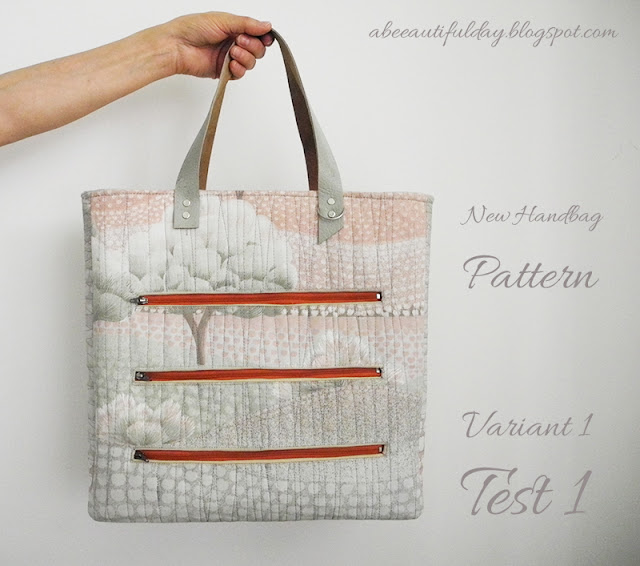abeeautifulday.blogspot.com - Tips and tricks for sewing beautiful bags by spending clever your money