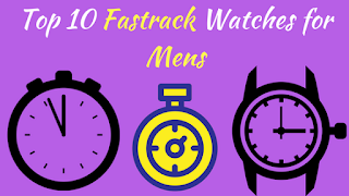 Top 10 Best Fastrack Watches for Mens - Cover