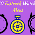 Top 10 Best Fastrack Watches for Mens in India (2018)