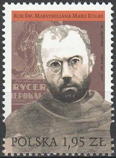 Poland 2011 - Maximilian Kolbe