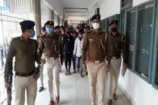 नालंदा गैंगरेप केस: सभी 7 आरोपी दोषी करार, कोर्ट ने सुनाई आजीवन कारावास की सजा