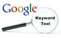 Anahtar Kelime Aracı (Keyword Tool)