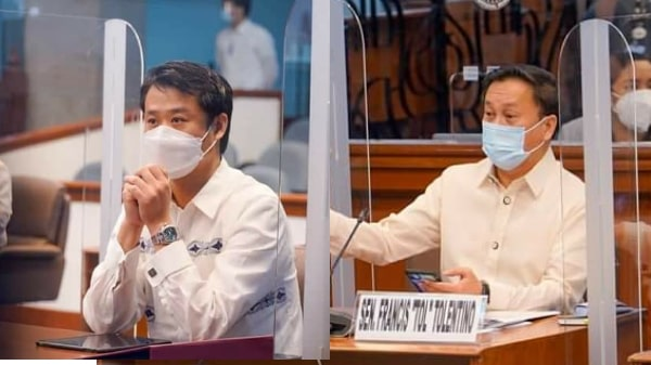 Gatchalian, Tolentino move to postpone opening of classes to later date