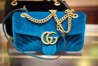 7 Brand Fashion Ini Termahal di Dunia, Louis Vuitton Teratas