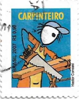 Selo Carpinteiro