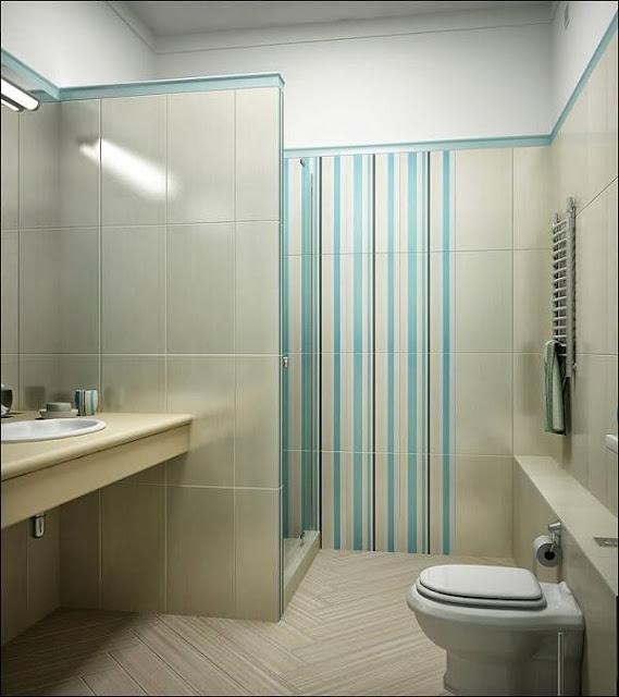 How To Decor Bathroom: Bathroom Decor