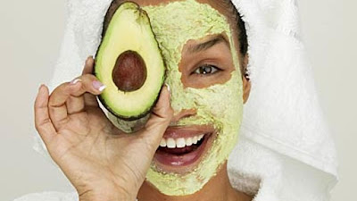 Natural moisturizing mask: super saving and effective
