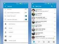 Download BBM MOD Official Terbaru v3.3.4.48 Apk