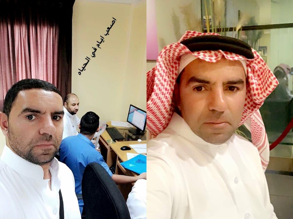 تعرف علي قصة حياة المدون السعودي أبو الفدا التي بدأت ببيع عصير في الشارع..وعن قصة الحب الحزينة التي عاشها