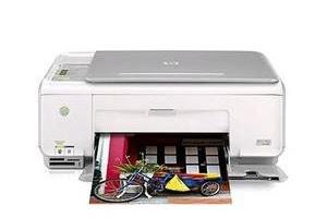 HP Photosmart C3135 Driver Download