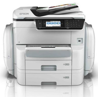 Epson WorkForce Pro WF-C869RDTWF Driver Download