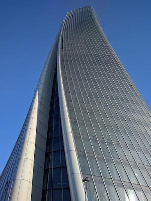 torre Zaha hadid-City Life-architettura-grattacieli-Milano