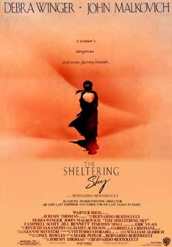 The Sheltering Sky (1990)