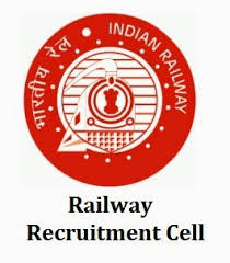 RRC recruitment - 1104 Posts